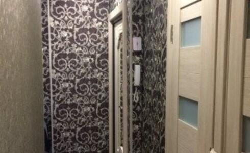 Продается 3-комнатная квартира 50м2  в Новом Городе, 28 комплекс, номер 4680 - 2