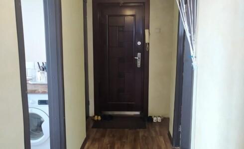Продается 2-комнатная квартира 43м2 , 23 комплекс, номер 109638 - 3