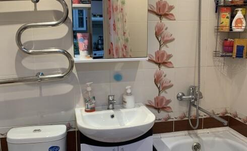 Продается 2-комнатная квартира 36м2 , 1 комплекс, номер 9149 - 2