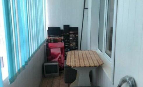 Продается 1-комнатная квартира 36м2  в Новом Городе, 18 комплекс, номер 8353 - 2