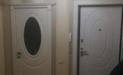 Продается 4-комнатная квартира 79м2  в Новом Городе, 39 комплекс, номер 6050 - 8