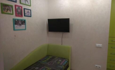 Продается 1-комнатная квартира 42м2  в Новом Городе, 37 комплекс, номер 5482 - 13