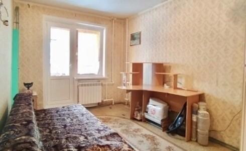 Продается 2-комнатная квартира 52м2 , 20 комплекс, номер 8680 - 1