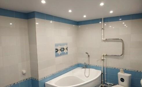 Продается 2-комнатная квартира 52м2  в Новом Городе, 46 комплекс, номер 5626 - 11