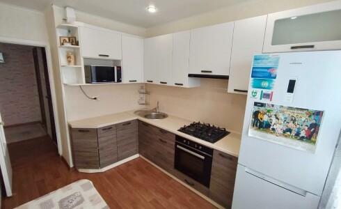 Продается 2-комнатная квартира 51м2 , 18 комплекс, номер 109567 - 1