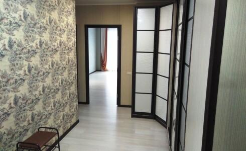 Продается 3-комнатная квартира 80м2  в Новом Городе, 13 комплекс, номер 4674 - 2