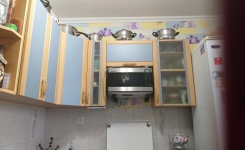 Продается 1-комнатная квартира 36м2  в Новом Городе, 52 комплекс, номер 2559 - 15