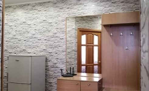 Продается 3-комнатная квартира 65м2  в Новом Городе, 17 комплекс, номер 9367 - 7