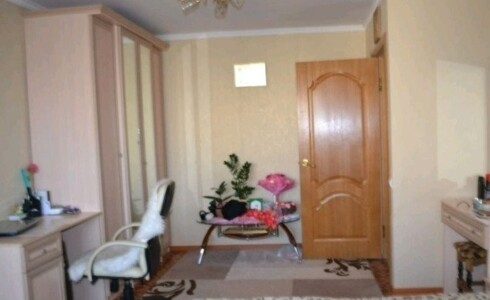 Продается 4-комнатная квартира 92м2  в Новом Городе, 23 комплекс, номер 3048 - 9