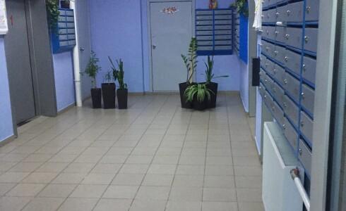 Продается 1-комнатная квартира 42м2  в Новом Городе, 14 комплекс, номер 7569 - 20