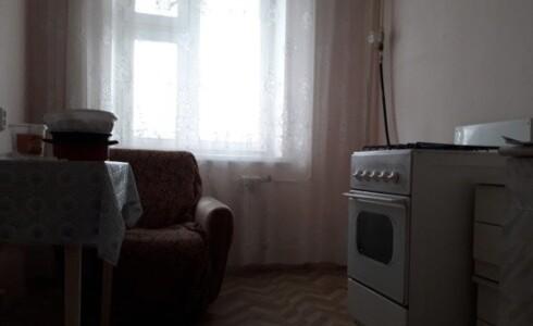 Продается 1-комнатная квартира 40м2  в Новом Городе, 27 комплекс, номер 3635 - 4