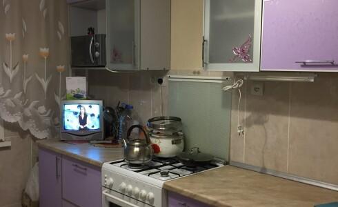 Продается 2-комнатная квартира 52м2  в Новом Городе, 52 комплекс, номер 4069 - 12