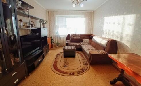 Продается 3-комнатная квартира 68м2 , 40 комплекс, номер 8845 - 11