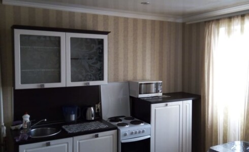 Сдается 1 комнатная квартира 40м2 , 9 комплекс, номер 1008365 - 4