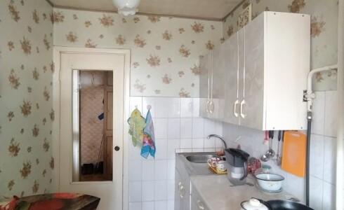 Продается 2-комнатная квартира 44м2 , 42 комплекс, номер 109518 - 7