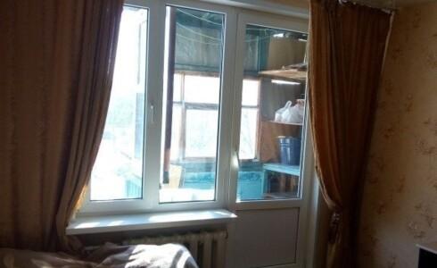 Продается 1-комнатная квартира 29м2  на ЗЯБи, 6/11 комплекс, номер 3636 - 5
