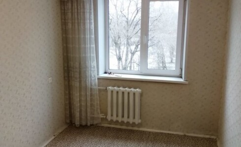 Продается 3-комнатная квартира 56м2  на ГЭСе, 7 комплекс, номер 4846 - 5