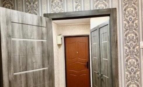 Продается 3-комнатная квартира 58м2  на ЗЯБи, 17 комплекс, номер 4230 - 3