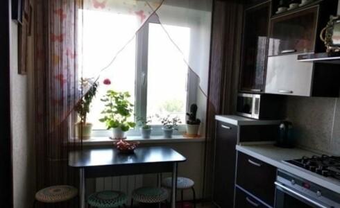 Продается 3-комнатная квартира 67м2  в Новом Городе, 51 комплекс, номер 6957 - 13