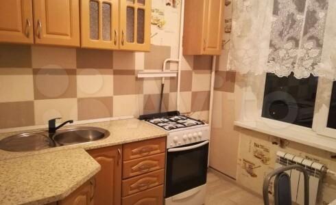 Продается 2-комнатная квартира 44м2 , 7 комплекс, номер 110498 - 1