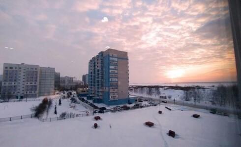 Продается 1-комнатная квартира 36м2  в Новом Городе, 38 комплекс, номер 9096 - 1