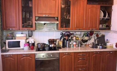Продается 4-комнатная квартира 105м2  в Новом Городе, 45 комплекс, номер 5852 - 9