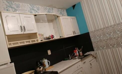 Продается 1-комнатная квартира 36м2 в Сидоровке, С комплекс, номер 2427 - 8