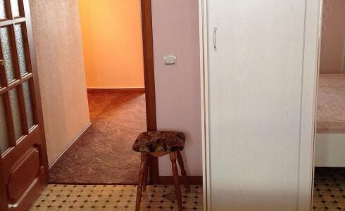 Сдается 3 комнатная квартира 66м2 , 13 комплекс, номер 1004266 - 7