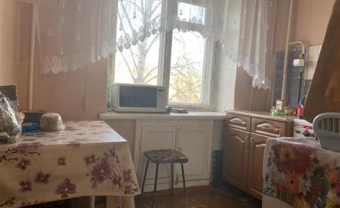 Продается 2-комнатная квартира 44м2 , 10 комплекс, номер 8507 - 9
