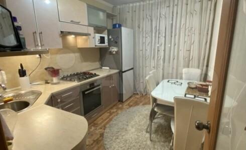 Продается 2-комнатная квартира 57м2 ,  комплекс, номер 109611 - 4