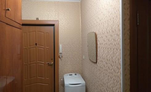 Продается 1-комнатная квартира 36м2  в Новом Городе, 52 комплекс, номер 2559 - 20