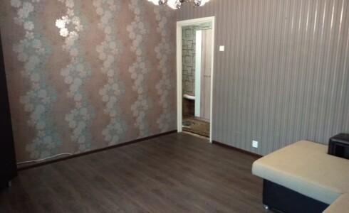 Продается 2-комнатная квартира 43м2  на ГЭСе, 4 комплекс, номер 5392 - 12