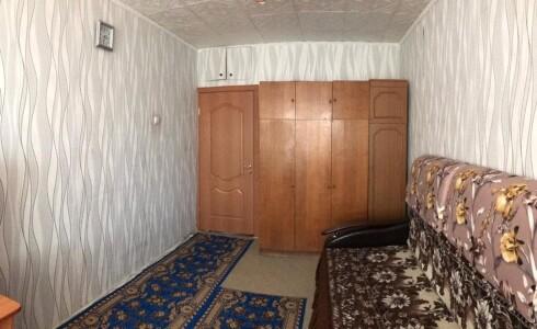 Продается 3-комнатная квартира 66м2 , 40 комплекс, номер 7472 - 12