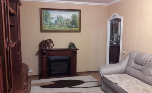 Продается 4-комнатная квартира 75м2  в Новом Городе, 48 комплекс, номер 5916 - 14