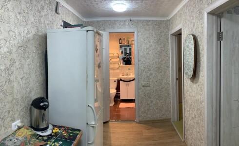 Продается 2-комнатная квартира 36м2 , 1 комплекс, номер 9149 - 8