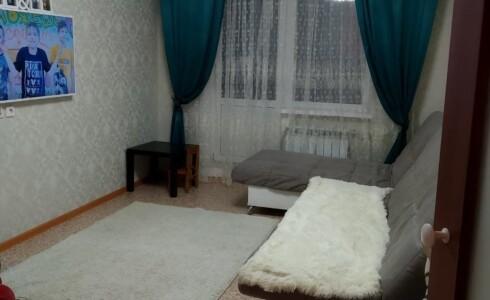 Продается 1-комнатная квартира 41м2  в Новом Городе, 65 комплекс, номер 2798 - 12