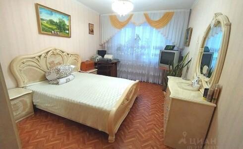 Продается 4-комнатная квартира 85м2 , 3А комплекс, номер 9408 - 3