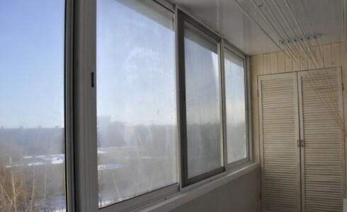 Продается 2-комнатная квартира 51м2  в Новом Городе, 16 комплекс, номер 2835 - 1
