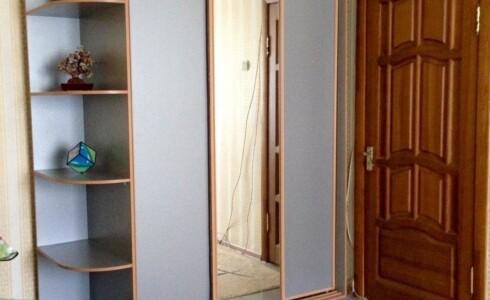 Сдается 2 комнатная квартира 48м2 , 29 комплекс, номер 1001291 - 13