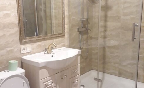 Продается 1-комнатная квартира 32м2  в Новом Городе, 61 комплекс, номер 5102 - 4