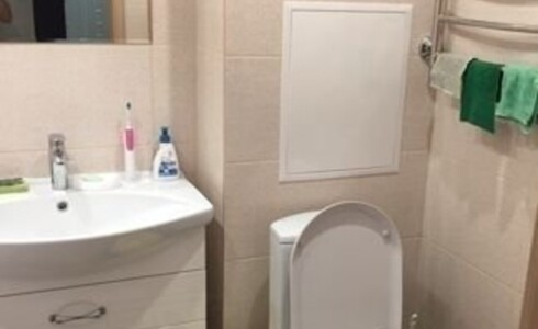 Продается 2-комнатная квартира 44м2  на ЗЯБи, 17 комплекс, номер 5207 - 5