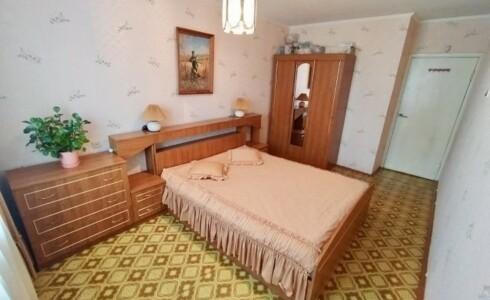 Продается 3-комнатная квартира 70м2  в Новом Городе, 58 комплекс, номер 8694 - 3