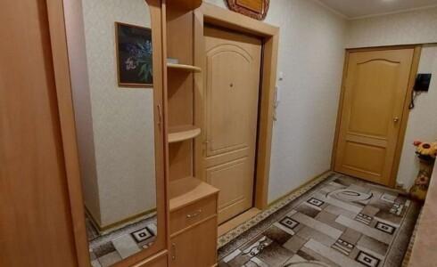 Продается 2-комнатная квартира 52м2 , 38 комплекс, номер 8955 - 7