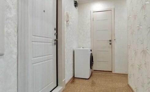Продается 1-комнатная квартира 36м2  в Новом Городе, 38 комплекс, номер 9096 - 2