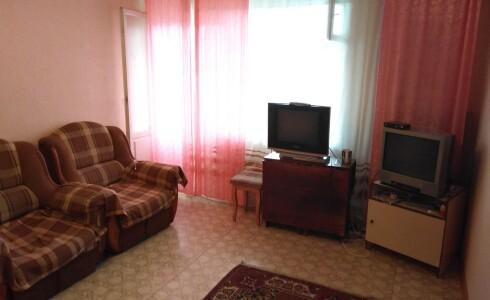 Продается 2-комнатная квартира 50м2 в Сидоровке, С комплекс, номер 5275 - 3