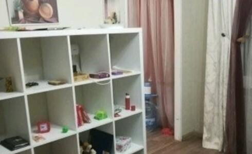 Продается 2-комнатная квартира 45м2  в Новом Городе, 42 комплекс, номер 2418 - 12