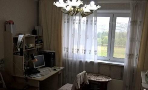 Продается 2-комнатная квартира 52м2  в Новом Городе, 16 комплекс, номер 2842 - 3