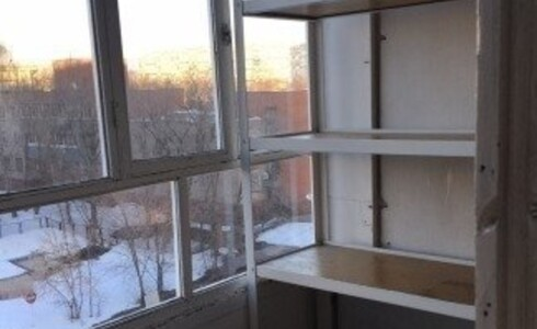 Продается 2-комнатная квартира 51м2  в Новом Городе, 43 комплекс, номер 3634 - 4