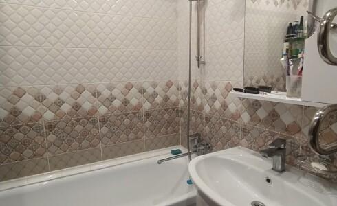 Продается 2-комнатная квартира 51м2 , 27 комплекс, номер 109855 - 1