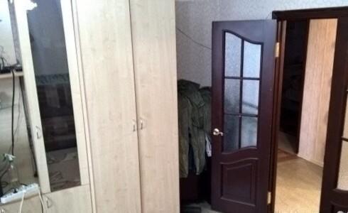 Продается 2-комнатная квартира 52м2  в Новом Городе, 16 комплекс, номер 2842 - 2